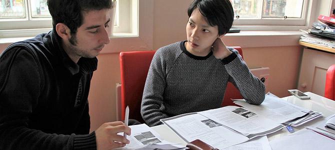 Какие виды поддержки существуют для иностранных студентов
