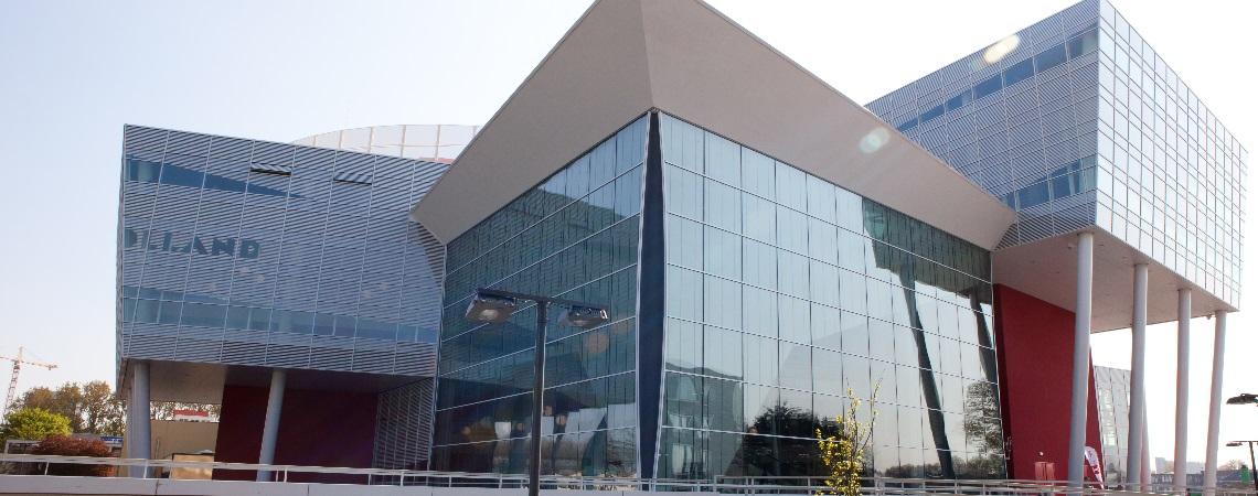 Визит голландского университета Inholland в Россию 16 и 17 сентября