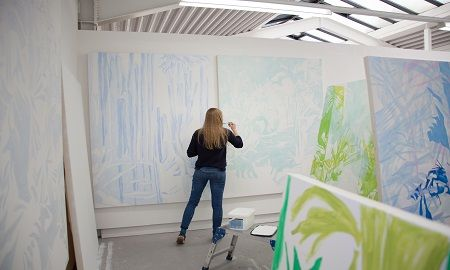 The faculty of art and design Bath SPA University