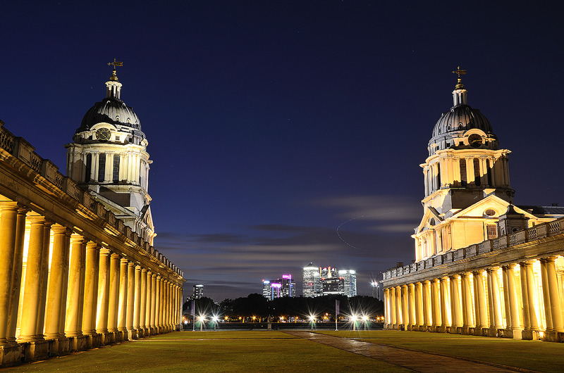 University of Greenwich приезжает на выставки в Россию