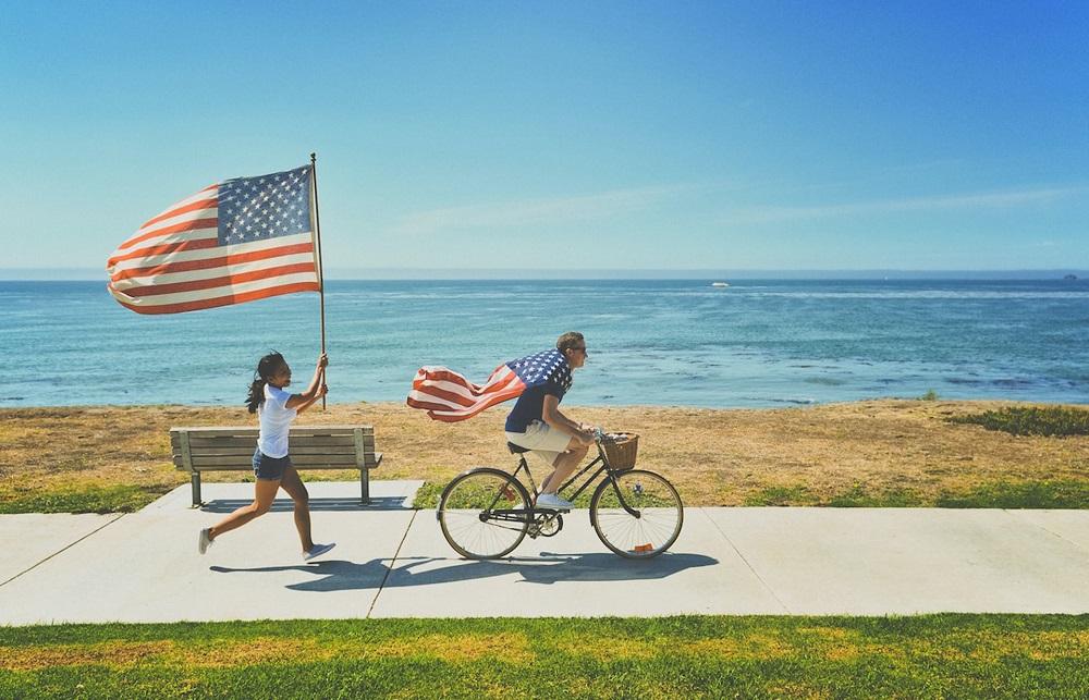 Переезд в США через образование: цифры и факты