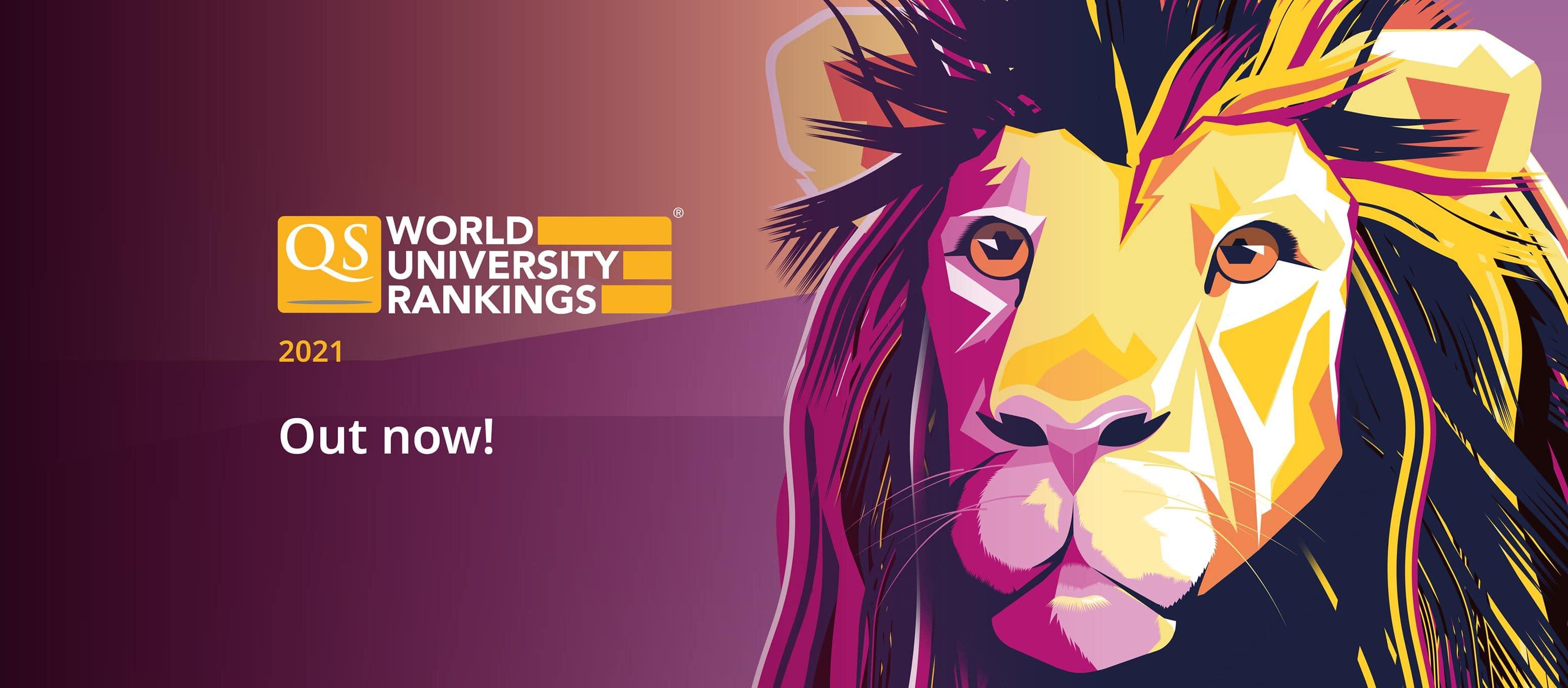 Рейтинг мировых университетов 2021