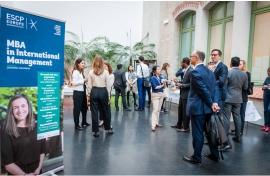 Интервью с выпускником ESCP Europe Business School