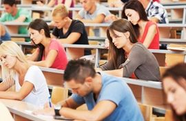 Special tests for admission to master's of UK, USA, Holland, Canada: GMAT