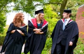 Стипендии университета Central Lancashire - UCLAN на 2016 год