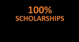 Scholarships up to 100% in the preparatory centres INTO