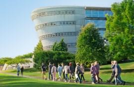 Программы University of Surrey вошли в топ 100 в мировом рейтинге