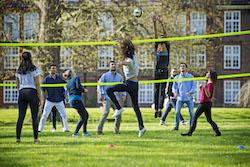 Интенсивная летняя школа в Regent's University London