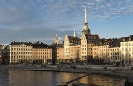 Высшее образование в Швеции