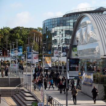 Бизнес-школа Brunel University London вошла в число лучших в Европе