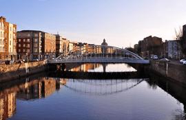 Высшее образование в Ирландии