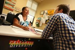 Success coaches в University of Toledo