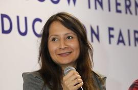 Интервью с выпускницей голландского университета Leiden