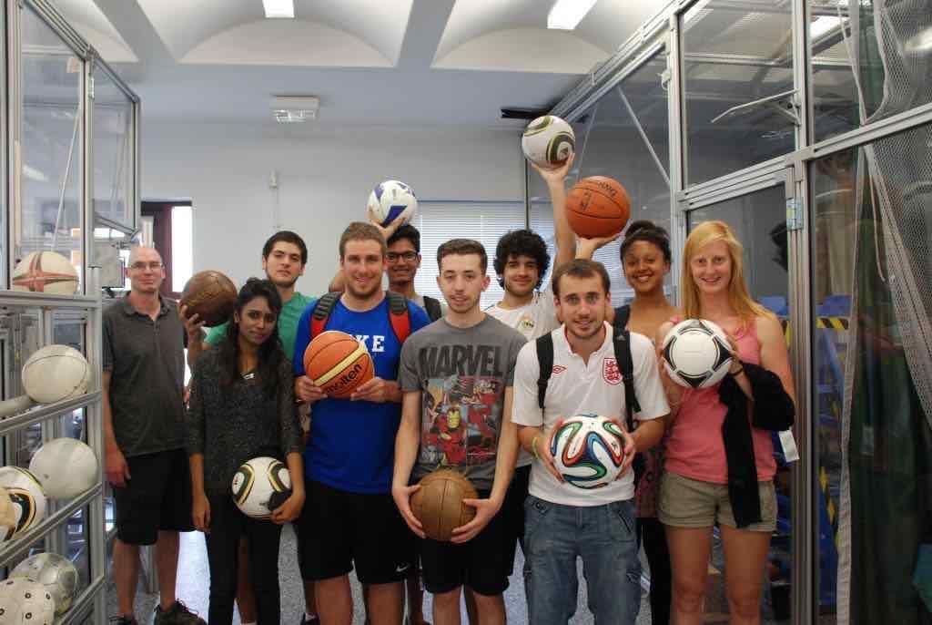 Учитесь в Летней школе топового университета Loughborough