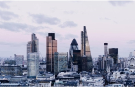 Максим из London South Bank University делится своим опытом учебы и жизни в Великобритании