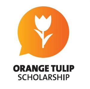 About the scholarship program, Orange Tulip Scholarship