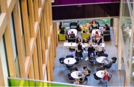 Университет Оксфорд Брукс стал лучшим исследовательским вузом Великобритании