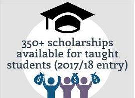 Стипендии Queen Mary University of London для иностранных студентов на 2017/2018 год