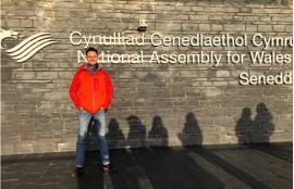 Денис из University of Reading делится своим опытом учебы и жизни в Великобритании
