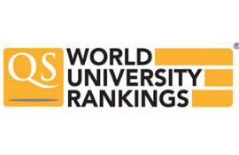 Ranking of world universities QS