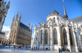 Высшее образование в Бельгии