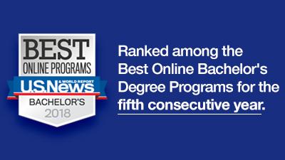 Berkeley Сollege назван одним из лучших провайдеров дистанционных программ обучения в США