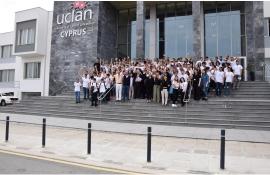 Почему стоит выбрать Университет Центрального Ланкашира на Кипре