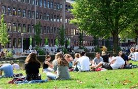 Начни учебу в США и Европе из дома или на кампусе университетов OnCampus