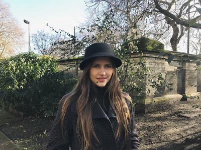 Выпускница Goldsmiths University of London Вера Уварова о своем опыте учебы и дальнейшем пути