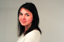 Lyudmila about studying at a Dutch University of applied Sciences Zuyd