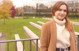 Интервью со студенткой французской Бизнес-школы EDHEC