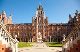 A student from Moldova about BSc Economics at Royal Holloway