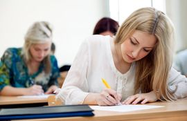Special tests for admission to UK universities at undergraduate