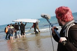 Review of programme the BA Film Production at the Arts University Bournemouth (AUB)