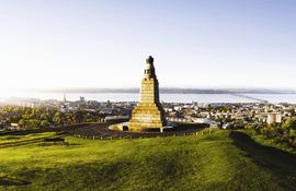 Полный список университетов Шотландии