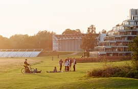 10 reasons to enroll at the University of East Anglia