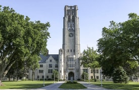 Scholarships faculty of Economics University of Toledo USA