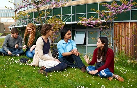 Scholarships University of York for international students
