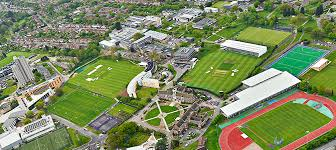 The most popular faculties of the University of Loughborough (Loughborough University)