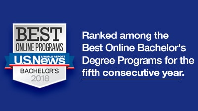 Berkeley Сollege named one of the best providers of distance learning programs in USA
