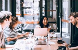 Навыки, необходимые для успеха в международном бизнесе