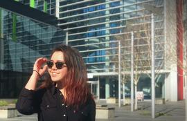 Личный опыт стипендиата Глобальное образование Юлии об учёбе в University of Southampton