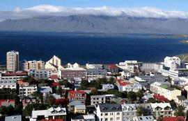 Высшее образование в Исландии
