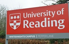 University of Reading continues to rise in the rankings