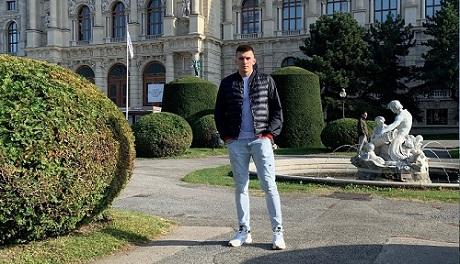 Студент University of New York в Праге о своем опыте переезда и учебы в Чехии