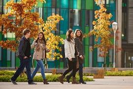 Йоркский университет признан университетом 2010 года