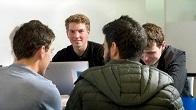 Обучение по обмену в университете Zuyd, Нидерланды