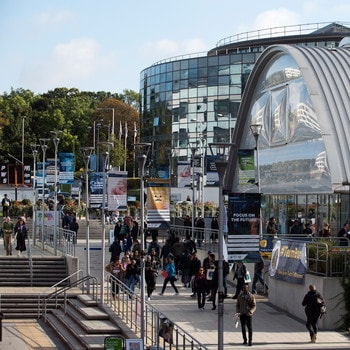Business school Brunel University London is among the best in Europe