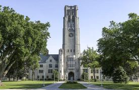 Стипендии экономического факультета Университета Толидо США