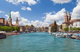 Высшее образование в Швейцарии